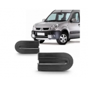 Grade Moldura Do Milha Renault Kangoo 2008 2009 2010 2011 2012 Sem Furo