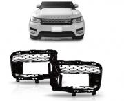 Grade Parachoque Dianteiro Land Rover Range Rover Sport 2015 2016 2017