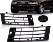 Grade Tela Parachoque Dianteiro Audi A4 1999 2000 2001