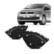 Guia do Parachoque Dianteiro Volkswagen Fox 2011 2012 2013 2014