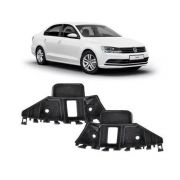 Guia Parachoque Dianteiro Volkswagen Jetta 2011 2012 2013 2014