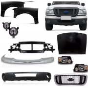Kit Frente Completa Ford Ranger 2004 2005 2006 2007 2008 2009