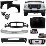 Kit Frente Completa Ford Ranger 2004 2005 2006 2007 2008 2009
