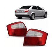 Lanterna Traseira Audi A4 2002 2003 2004