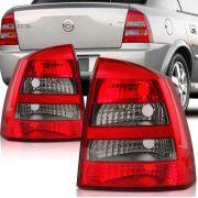 Lanterna Traseira Chevrolet Astra Sedan 2003 2004 2005 2006 2007 2008 2009 2010 2011 Fume