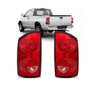 Lanterna Traseira Dodge Ram 2006 2007 2008 2009 2010