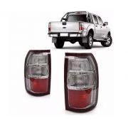Lanterna Traseira Ford Ranger 2010 2011 2012