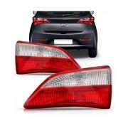 Lanterna Traseira Hyundai Hb20 Hatch 2012 2013 2014 2015 Mala