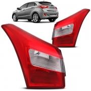 Lanterna Traseira Hyundai I30 2013 2014 2015 2016 Canto