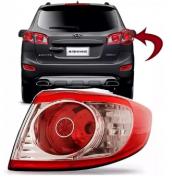 Lanterna Traseira Hyundai Santa Fé 2011 2012 2013 2014 Canto Original Lado Direito