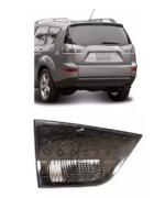Lanterna Traseira Mitsubishi Outlander 2007 2008 2009 2010 2011 2012 2013 Mala