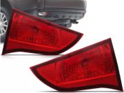 Lanterna Traseira Mitsubishi Pajero Dakar 2009 2010 2011 2012 2013 Mala