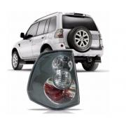 Lanterna Traseira Mitsubishi Pajero Tr4 2010 2011 2012 2013 2014 2015 2016 2017 2018 Original Mitsubishi