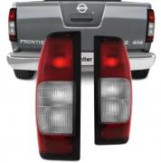 Lanterna Traseira Nissan Frontier 1998 1999 2000 2001 2002