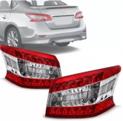 Lanterna Traseira Nissan Sentra 2013 2014 2015 2016 Canto