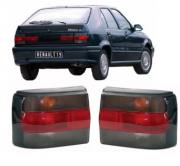 Lanterna Traseira Renault R19 Hatch 1994 1995 1996 1997 1998