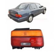 Lanterna Traseira Toyota Corolla 1994 1995 Tricolor