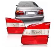 Lanterna Traseira Toyota Corolla 1998 1999 2000 2001 2002 Mala