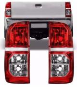 Lanterna Traseira Toyota Hilux Srv / Sr Pickup  2012 2013 2014 2015