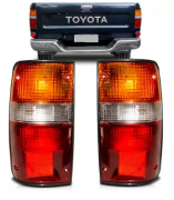 Lanterna Traseira Toyota Hilux Sr5 1992 1993 1994 1995 1996 1997 1998 1999