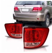 Lanterna Traseira Toyota Hilux Sw4 2005 2006 2007 2008 Canto