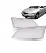 Lente Farol Chevrolet Vectra 1996 1997 1998 1999 2000 LD