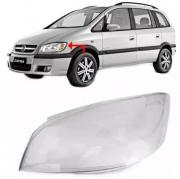 Lente Farol Chevrolet Zafira 2001 2002 2003 2004 2005 2006 2007 2008 2009 2010 2011 2012