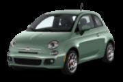 Lente Farol Fiat 500 2008 Superior