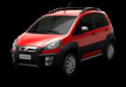 Lente Farol Fiat Idea 2006