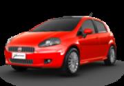 Lente Farol Fiat Punto 2008