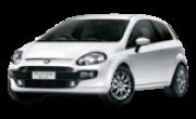 Lente Farol Fiat Punto 2012