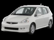 Lente Farol Honda Fit 2002