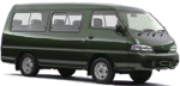 Lente Farol Hyundai H100 1997