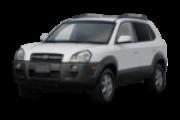 Lente Farol Hyundai Tucson 2004