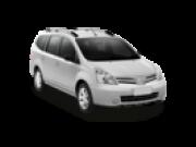 Lente Farol Nissan Livina 2008 2009 2010 2011 2012