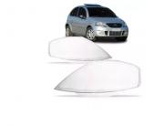 Lente Farol Peugeot 207 2007 2008 2009 2010 2011