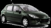 Lente Farol Peugeot 307 2003 2004 2005 2006