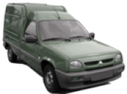 Lente Farol Renault Express