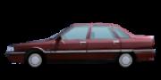 Lente Farol Renault R21