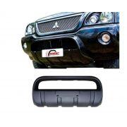 Overbumper Mitsubishi L200 Sport Outdoor 2003 2004 2005 2006 2007 2008 2009 2010 2011 2012