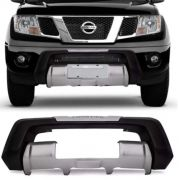 Overbumper Nissan Frontier 2008 2009 2010 2011 2012 2013 Marca Dfender