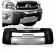 Overbumper Toyota Hilux Sr Srv 2005 2006 2007 2008 2009 2010 2011 Marca Defender