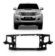 Painel Dianteiro Toyota Hilux Pickup SW4 2005 2006 2007 2008 2009 2010 2011