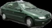 Painel Frontal Citroen Xsara 1997 1998 1999 2000