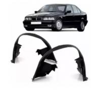 Parabarro Dianteiro Bmw Serie 3 Modelos 318i 320i 325i 328i 330i 1992 1993 1994 1995 1996 1997 1998 Sedan Hatch