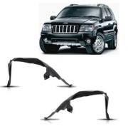 Parabarro Dianteiro Jeep Grand Cherokee 1999 2000 2001 2002 2003