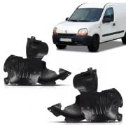 Parabarro Dianteiro Renault Kangoo 2000 2001 2002 2003 2004 2005 2006 2007