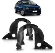Parabarro Dianteiro Volkswagen Polo Virtus 2018 2019 2020
