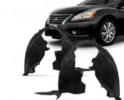 Parabarro Nissan Sentra 2014 2015 2016