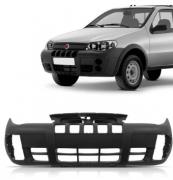 Parachoque Dianteiro Fiat Strada Adventure 2004 2005 2006 2007
